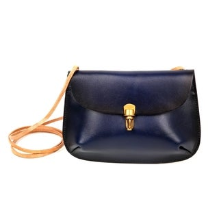 Old Trend Ada Genuine Leather Crossbody Bag