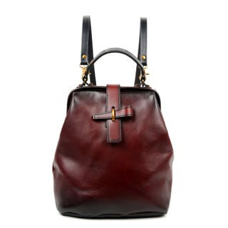 Old Trend Pamela Genuine Leather Backpack
