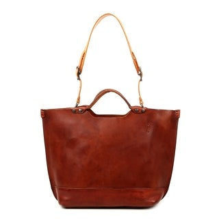 Old Trend Gypsy Soul Genuine Leather Tote Bag