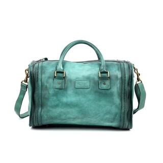 Old Trend Cambria Satchel Handbag