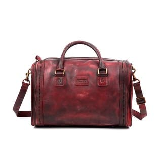 552b26bb4b7a Buy Satchels Online at Overstock.com | Our Best Shop By Style Deals