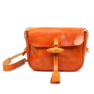 Old Trend Sierra Genuine Leather Crossbody Bag