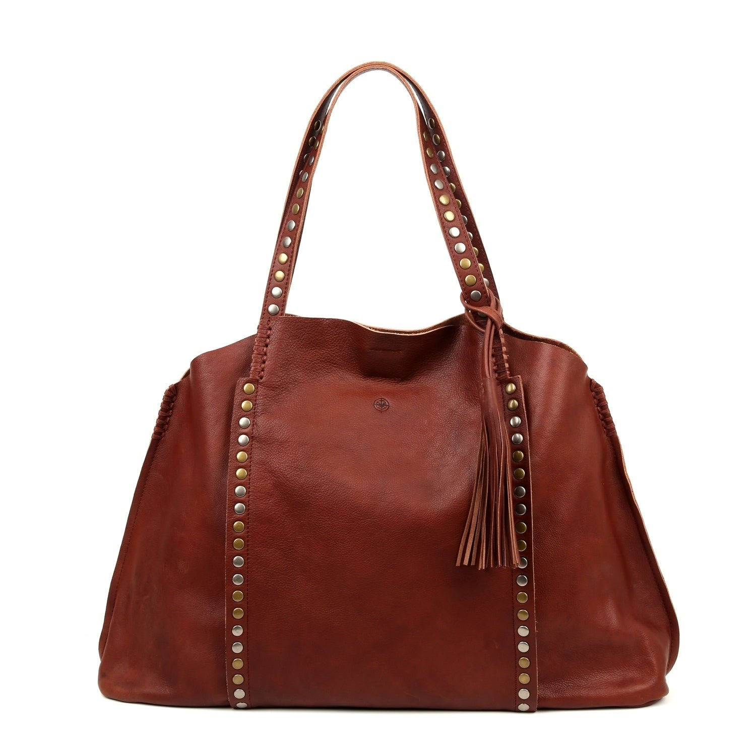 Brown Leather Bags Online At Our Best By Style Deals