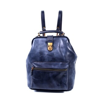 Old Trend Doctor Backpack Convertible