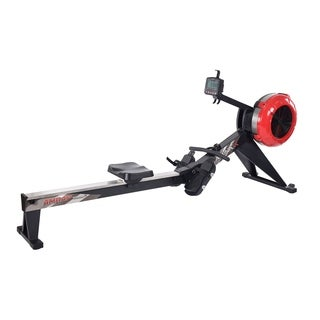 Stamina X AMRAP (As Many Reps As Possible) Air Rowing Machine