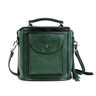 Old Trend Isla Crossbody Bag