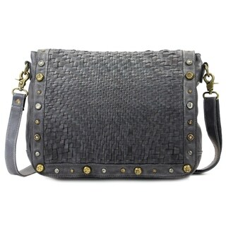 Old Trend Ember Hill Crossbody Bag