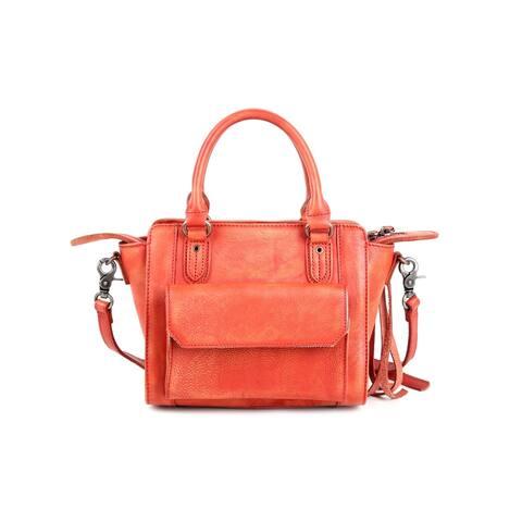 Old Trend Genuine Leather Maya Crossbody Bag