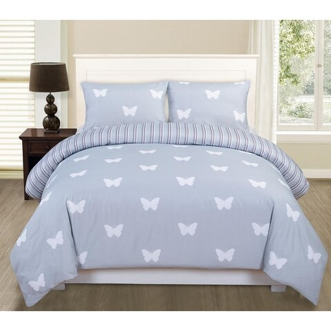 Lala Bash Wink 3 Piece or 2 Piece Comforter Set
