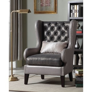 Bon Bailey Wingback Chair