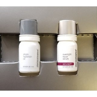 Dermalogica Dewy Skin Day and Night Oil Duo