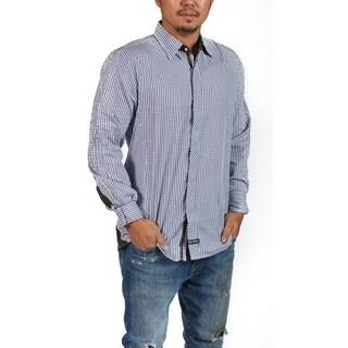 English Laundry Men's Premium Quality Dress Shirts
