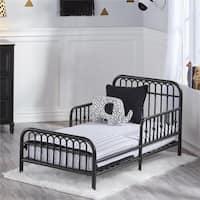 Shop Davinci Jenny Lind Toddler Bed In White Finish Free