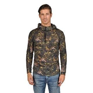 ARSNL Mens Pullover Hoodie Sweatshirt LANTERN HUNTER