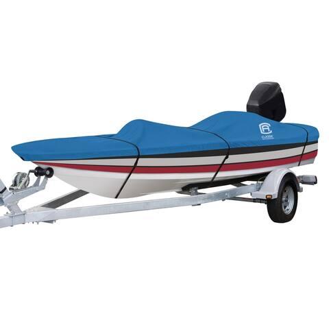 Classic Accessories 20-146-090501-00 Stellex Boat Cover, Model B