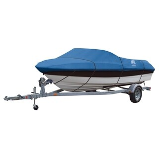 Classic Accessories 20-147-100501-00 Stellex Boat Cover, Model C