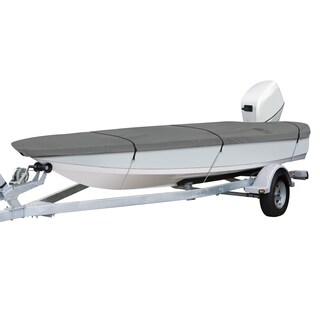 Classic Accessories 20-139-071001-00 Lunex RS-1 Boat Cover, Model AA