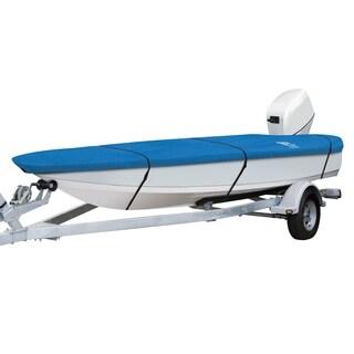 Classic Accessories 20-145-080501-00 Stellex Boat Cover, Model A