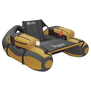 Classic Accessories 32-007-014001-00 Togiak Float Tube