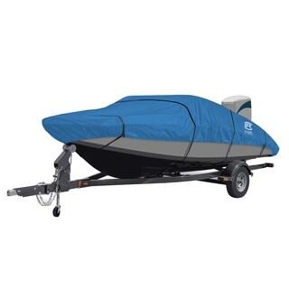 Classic Accessories 20-148-110501-00 Stellex Boat Cover, Model D