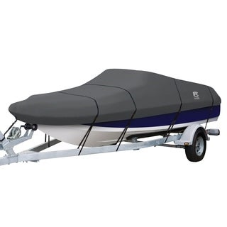Deck Boat Cover
