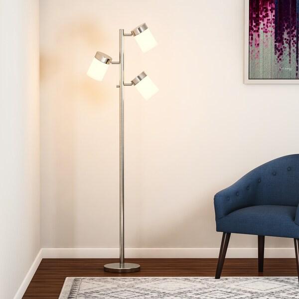 Strick & Bolton Moder Floor Lamp