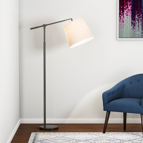 Carson Carrington Joensuu Single-light Floor Lamp
