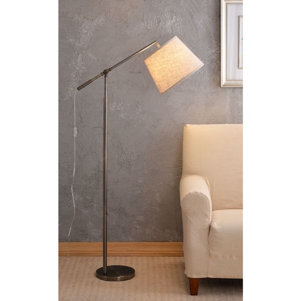 Carson Carrington Joensuu Single-light Floor Lamp