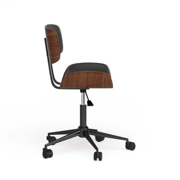 Fantastic Shop Carson Carrington Leksand Simple Mid Century Modern Creativecarmelina Interior Chair Design Creativecarmelinacom