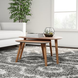 Carson Carrington Stavanger Nesting Tables