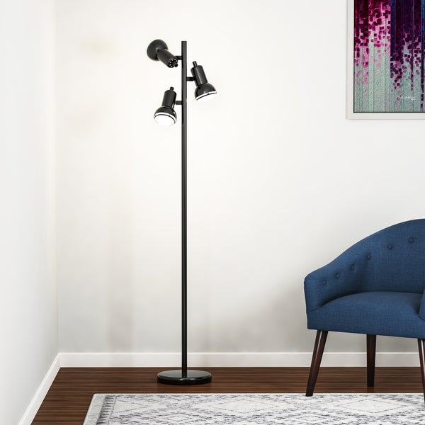 Porch & Den RiNo Arkins Floor Lamp