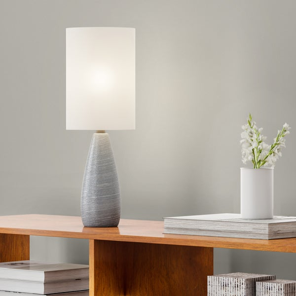 Carson Carrington Selfoss Single-light Mini Table Lamp