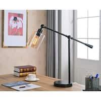 Carbon Loft Oscar Bronze Adjustable Desk Lamp