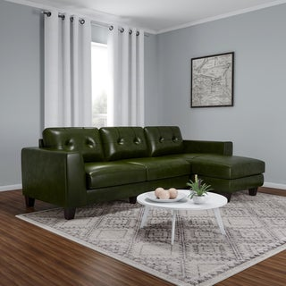 Leather Sectional Sofas Clearance Liquidation For Less