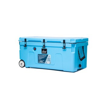 Nice 120L Premium Roto-Mold Cooler With Wheels