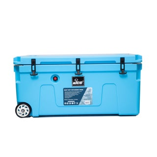 Nice 120L Premium Roto-Mold Cooler With Wheels (2 options available)