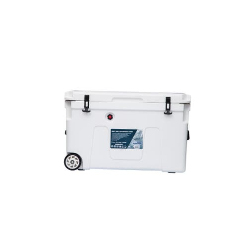 Nice 140L Premium Roto-Mold Cooler With Wheels