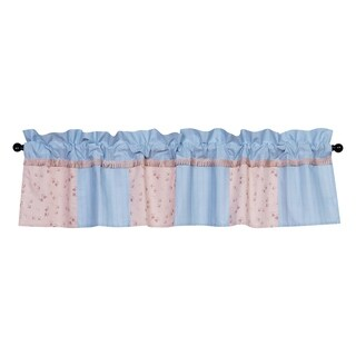 Trend Lab Wild Woods Bunch Window Valance