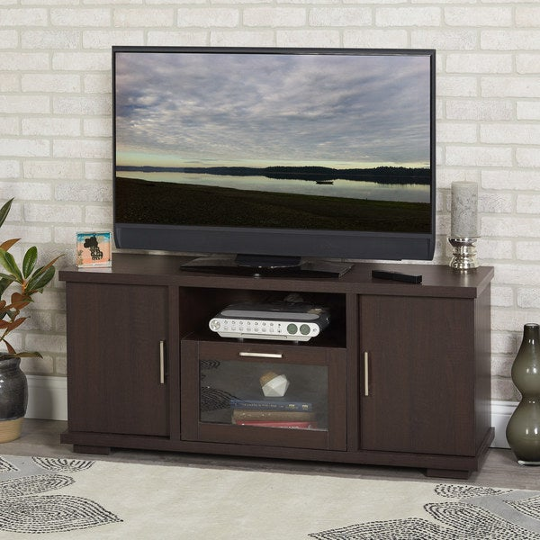 shop porch and den vali 47 inch tv stand on sale free shipping today 19531587. Black Bedroom Furniture Sets. Home Design Ideas