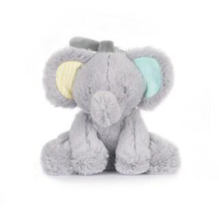 Jungle Chatter Musical Plush- Elephant