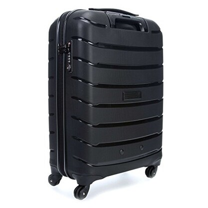 "Titan Limit 21"" Unbreakable International Spinner luggage"