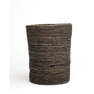Handmade Williamsburg Rope Storage Basket (Bangladesh)