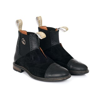 The Chelsea Boot Co. - No Lace Boot