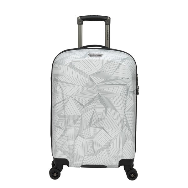 b34f268d9 Shop Ricardo Beverly Hills Spectrum 20-inch Carry On Spinner Upright ...