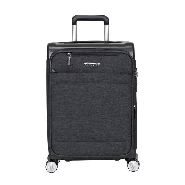 fb81a725a Shop Ricardo Beverly Hills Coastal 20-inch Carry On Spinner Upright ...