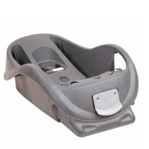 Dream on Me Mia Moda Certo Infant Car Seat Base in Grey