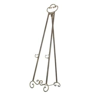 Three Hands Metal Floor Easel