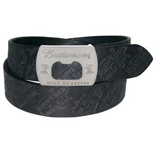 Buxton Lager Belt