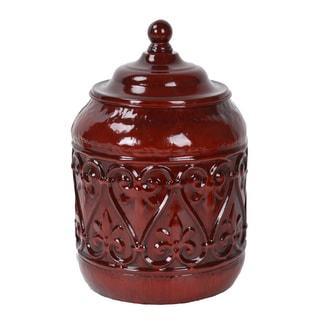 Buy Storage Jars Online At Overstock.com | Our Best Kitchen Storage Deals