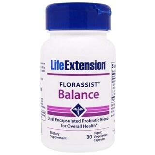 Life Extension Florassist Balance 36 capsule